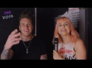 Papa Roach Jacoby Shaddix Interview Last Resort, Linkin Parks Chester Bennington More