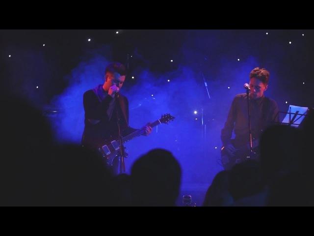 KAUAN - Vmesto slez [official live video]