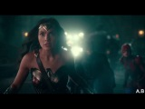 JUSTICE LEAGUE v. Steppenwolf RESCORED with Junkie XL &amp Hans Zimmer Music