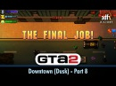 3dfx Voodoo 3 3000 PCI - Grand Theft Auto 2 - Downtown (Dusk) - Part 8 [Gameplay/60fps]