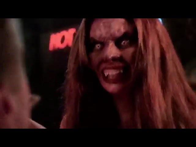 Dark Funeral - Beast Above Man