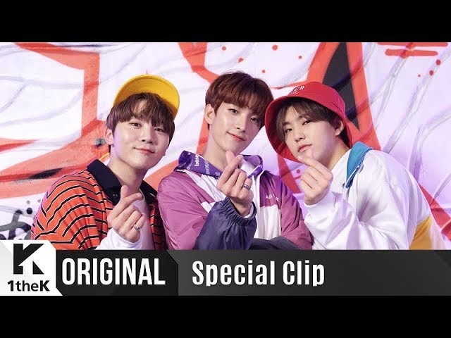 Special Clip(스페셜클립) BSS(부석순)(SEVENTEEN) _ Just do it(거침없이) кфк
