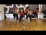 Folk Fitness Workout with Aarti Pandey