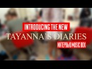 TAYANNA — Tayanna`s Diaries | Music Box [Eurovision Ukraine 2018]