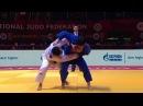 Grand Slam Ekaterinburg 2018 YASHUEV Islam Russia OSHIMA Yuma Japan
