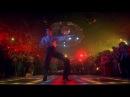 Супер танец! Джон Траволта. Из фильма Лихорадка Субботним Вечером. Saturday Night Fever.