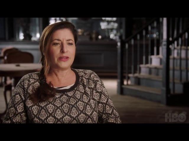 Inside Westworld w Set Decorator Julie Ochipinti | Season 2 | HBO Netflix Fan Club