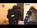 Поліцейське розслідування Звільнення заручника