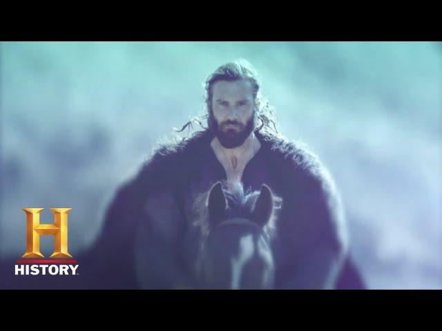 Vikings: Roll Like Rollo: Thou Shall Never Sleep... | History
