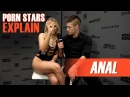 AVN 2018: Porn Stars Explain How They Prepare For Anal