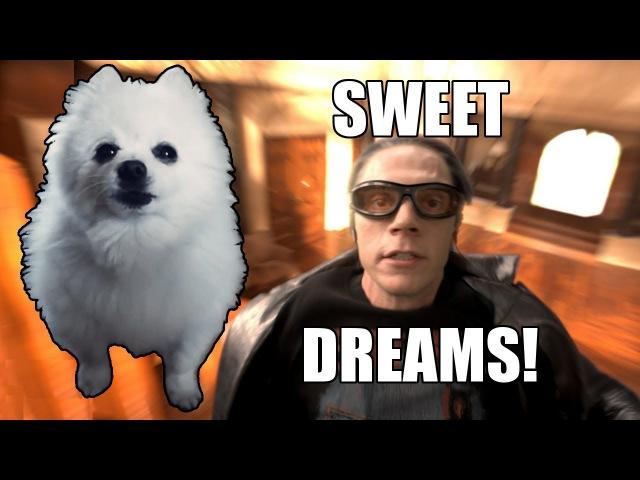 Sweet Dreams em cachorrês (ORIGINAL) Especial 100 mil inscritos!