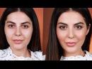 Natural Fall Makeup Tutorial | Sona Gasparian