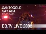 Santogold - Say Aha (Electronic Beats)