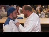 Программа Адская кухня 1 сезон  4 выпуск  — смотреть онлайн видео, бесплатно!