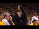 Top 10 NBA Celebrity Reactions - The Starters