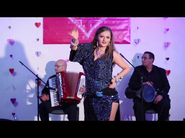 Marzena Antas @ Gala Show of Ah Ya Elbi 2017