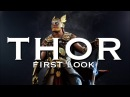 Dawn of Titans: THOR First Look