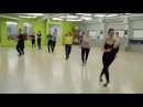 Денис Дунаев и Latin Dance 2018