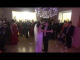 Kamelot - Under Grey Skies first wedding dance