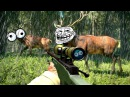 Симулятор Охоты 2017 (обзор) - The Hunter: Call of the Wild