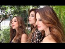 Go behind the scenes on our May cover shoot with Malaika Arora Khan, Bipasha Basu and Sussanne Khan