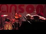 Hanson, Hamburg @ Mojo Club, 2017-06-03 - PART 2