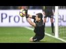 Iker Casillas Vs Sporting Lisbon (Neutral) Taça CTT Semi Final 2017/18 - HD