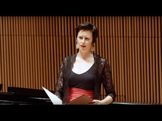 Алекс Вайзер – «Три эпитафии» («Three Epitaphs») для голоса и камерного оркестра на стихи Уильяма Карлоса Уильямса, Сейкила и Эм