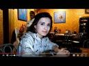 Екатерина Яшникова Несколько слов перед концертом в клубе The Place