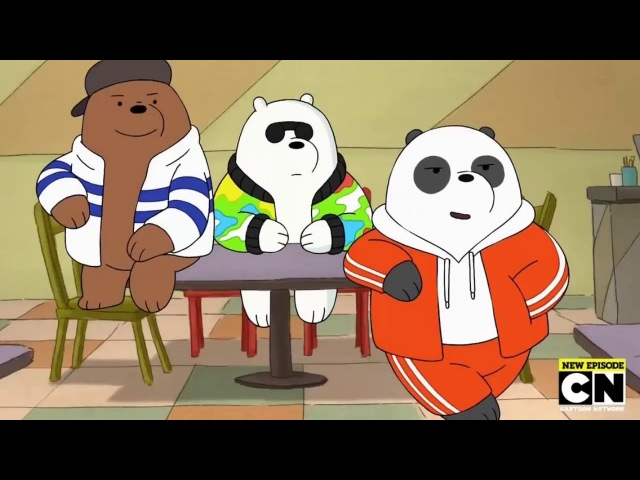 We Bare Bears: Forever my Heart (Subtitulado al español) Everyone's Tube