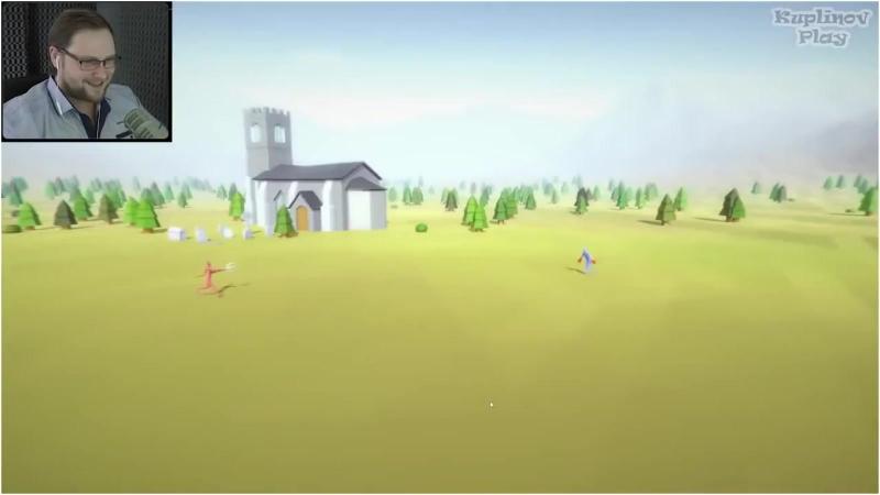 Куплинов - Лучшее (Totally Accurate Battle Simulator) ебать ты монстр
