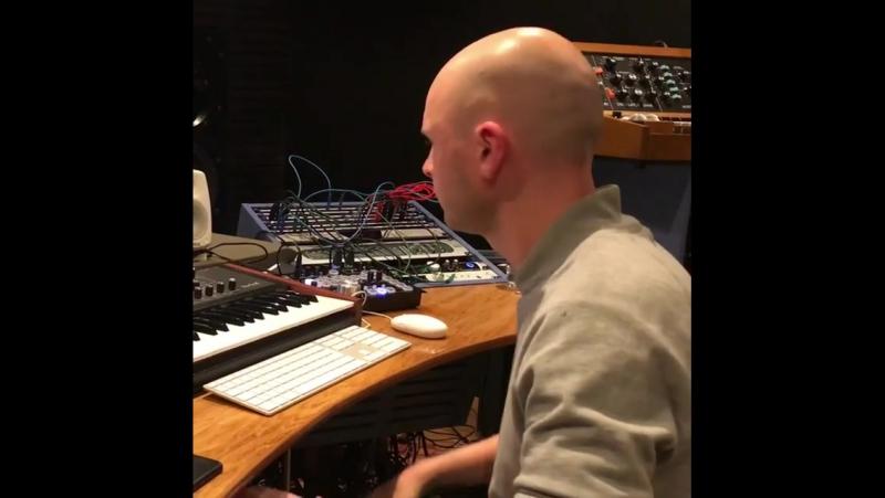 Jono Grant listening Naked
