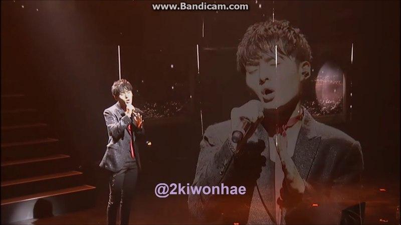 171012 [RAINZ Shower] 김성리 Kim Seong Ri - 보고싶어 (I Miss You)