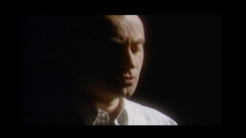 Phil Collins - Do You Remember (1989)