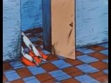 Мультфильм. Ветер. Арменфильм. 1988