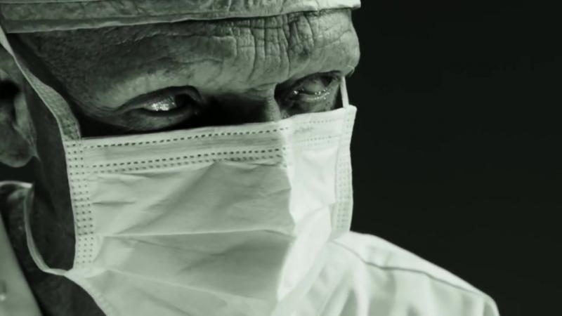 Исцеленная Cured 2016 короткометражный фильм ужасов