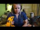 Jane Air - Не забывай меня (Multi-instrumental cover by Ninchan)