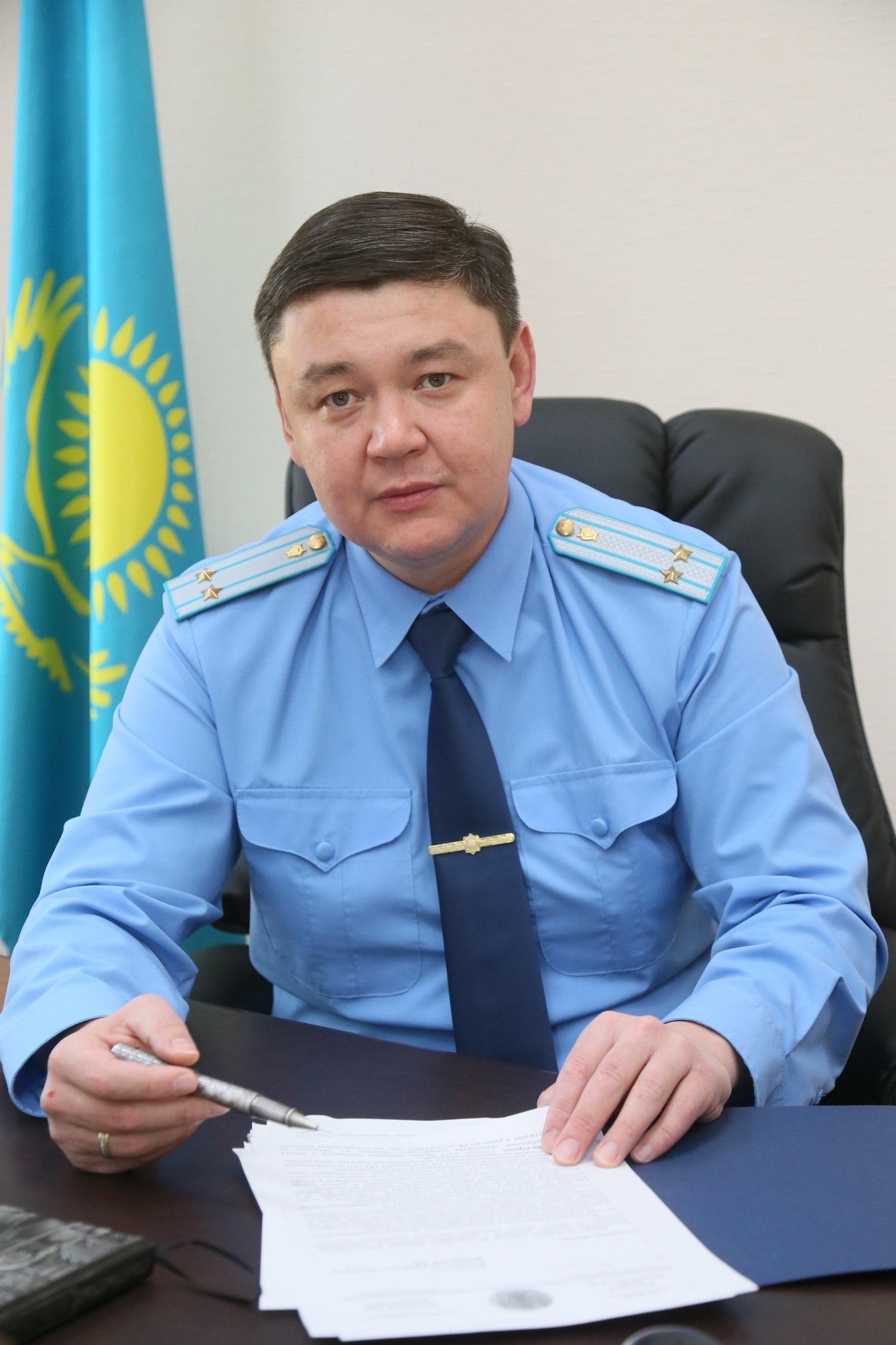 Владимир маратович прокуратура центрального района
