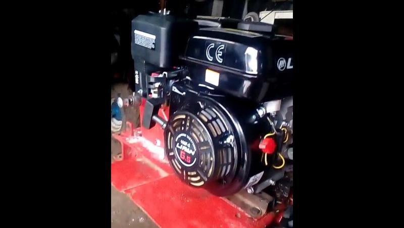 Мотоблок мб 1 новый мотор лифан 168f 6 5 л с