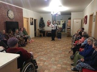 Дом престарелых крсное село еврейский дом престарелых
