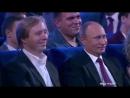 КВН Cлепаков пел Путину Смешно до слез