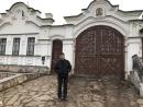 Мужской монастырь Свято-Косьминская пустынь 171