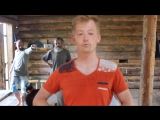 Тонкаягимнастика. Отклик Воеводы Усть-Каменогорска на фоне шаманского танца...)
