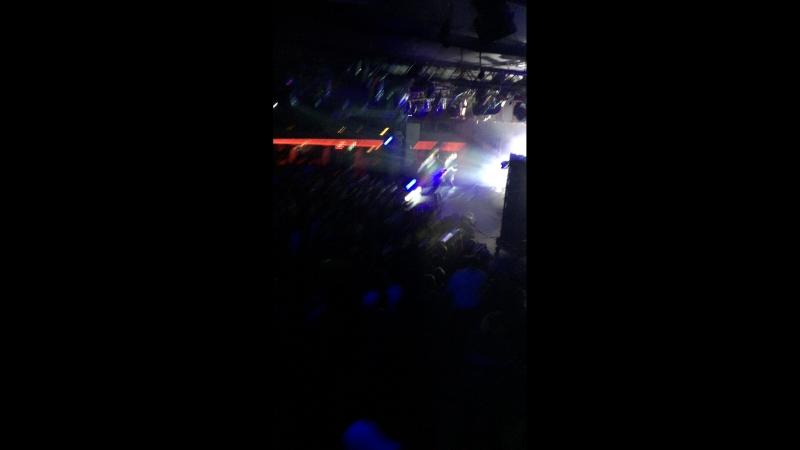 Василиса Леонова — Live