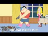 Как похудеть и перестать есть дрянь. 17 лайфхаков, чтобы устроить себе отпуск по ЗОЖ
