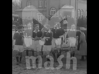 Во что превратился футбол в России за 120 лет