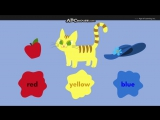 Look at All the Colors I Can See by ABCmouse.com