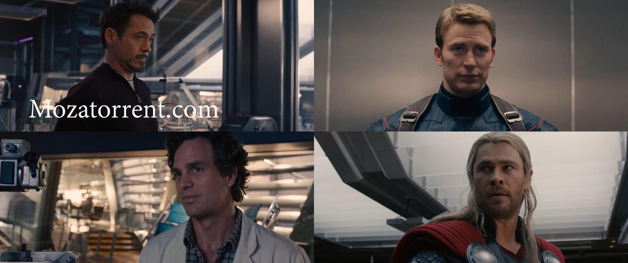 Download Avengers Age of Ultron Hollywood
