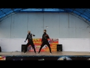 Танцевальная лихорадка 22.07.2017 Группа Strike