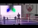 Закрытие ПР Михаил Наумов (проект Голос) - про бокс